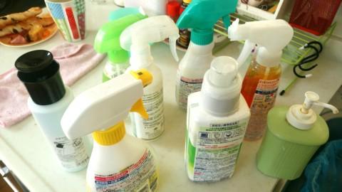 夫の家事の皿洗い