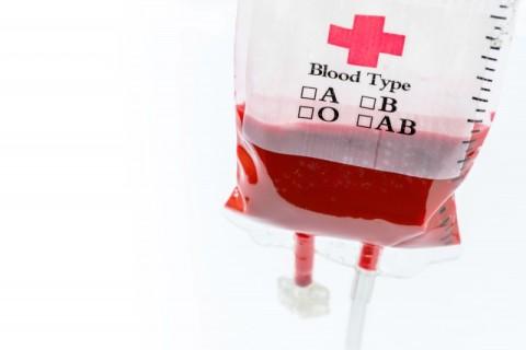 献血 パック