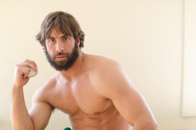 写真ACの男性モデル