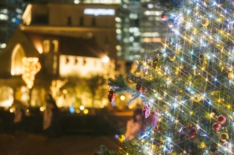 クリスマスや誕生日