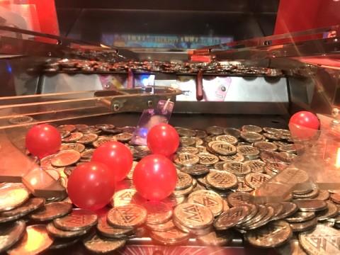 コインゲーム