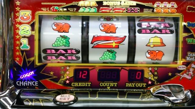 パチスロ ギャンブル依存症