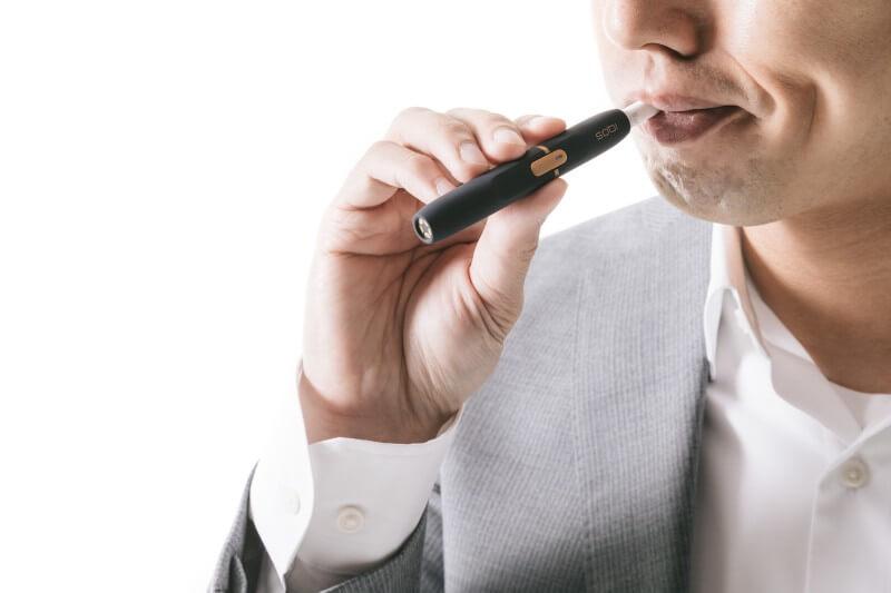 アマゾン・ギフト券で購入した電子タバコ