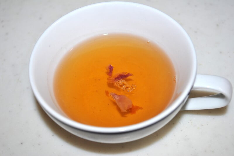 アールグレイ茶