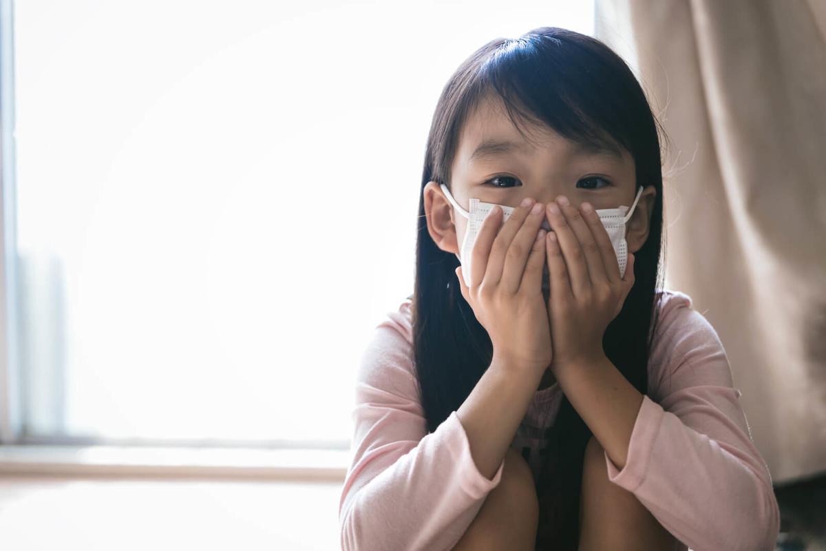 ダニアレルギーの症状