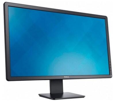 Dell画像ディスプレイ