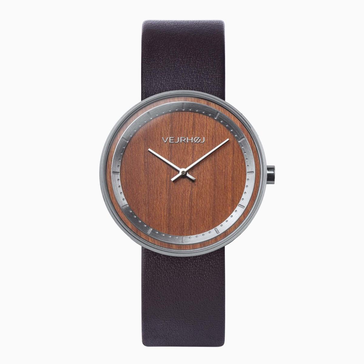 VEJRHOJ(ヴェアホイ)腕時計SAKURA