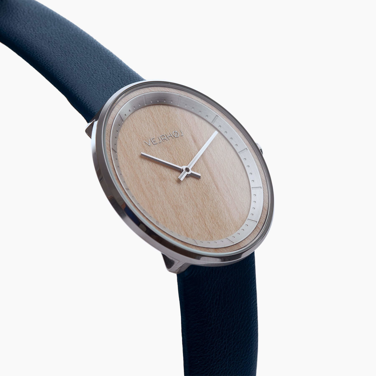 VEJRHOJ(ヴェアホイ)腕時計MAPLE