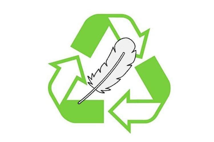 リサイクルダウン