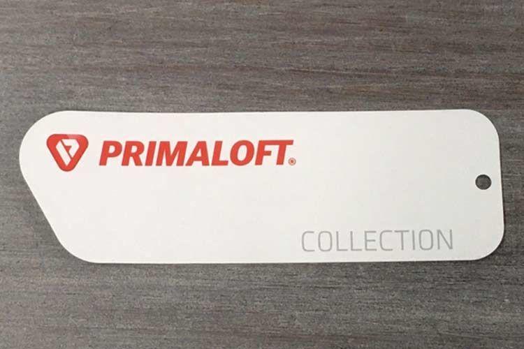 プリマロフトのタグ