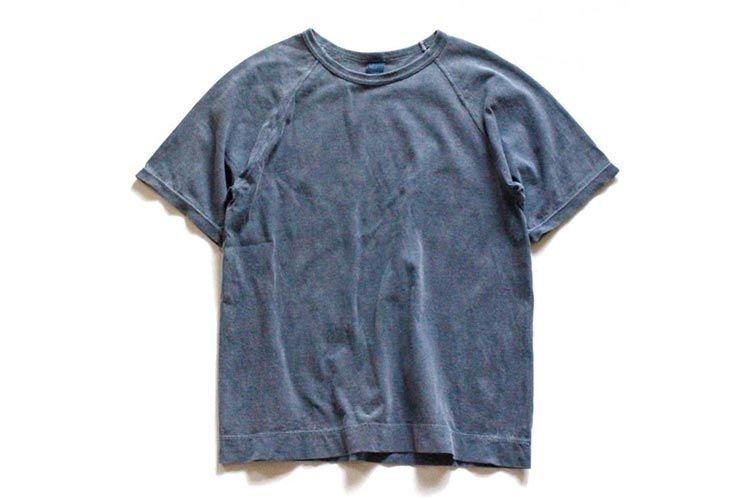 グッドオンのピグメントダイTシャツ