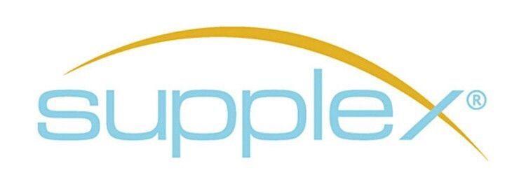 SUPPLEXのロゴ