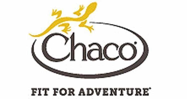 CHACOのブランドロゴ