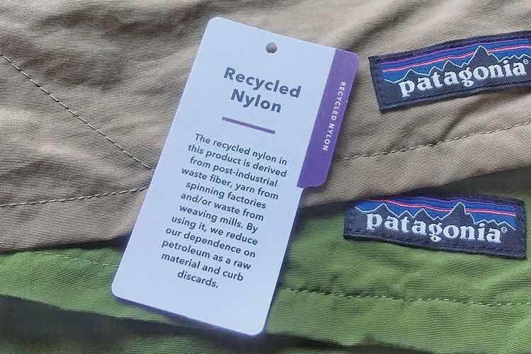 RECYCLED-NYLON