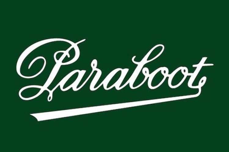 パラブーツのロゴ