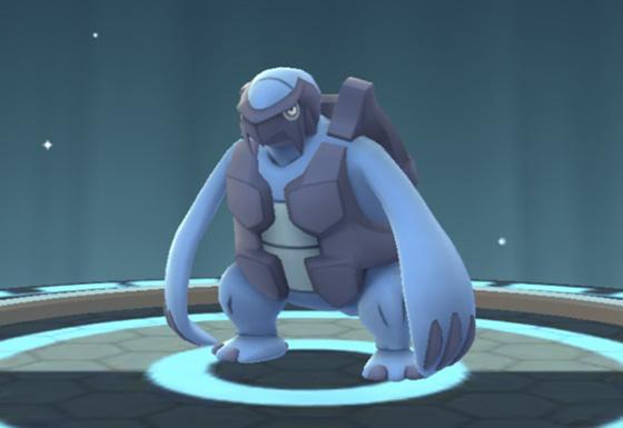やっとプロトーガをアバゴーラへ進化 Pokemon Go Get
