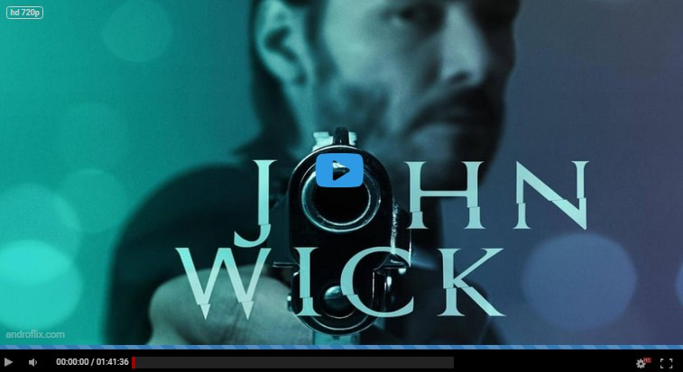 John Wick Chapter 2 Wick Vizzed 2017 Full Hd Fullhdfreemovie S Blog