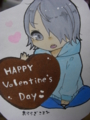 ・:+Happy Valentine+:・