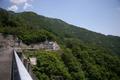 [DA18-55]松川ダム(飯田風景)