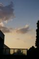 [DA18-55]夕陽