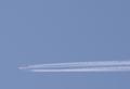 [70-300DG]飛行機雲