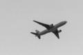 [DAhd55-300]飛行機
