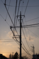 [DA35]電線