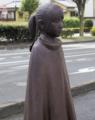 [Q02]彫像