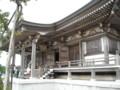 忉利天上寺 本堂