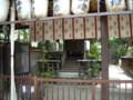 阿倍野神社 祖霊社