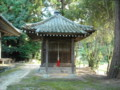 弘川寺 地蔵堂