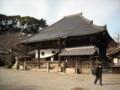 関地蔵院 本堂