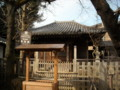 関地蔵院 愛染堂