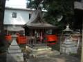 平野神社 猿田彦社