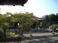 當麻寺 本堂(曼荼羅堂)
