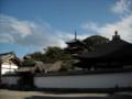 當麻寺の伽藍