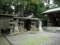 愛宕神社 右・神明社 左・熊野社