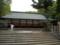 宗忠神社 拝殿