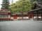 吉田神社・本殿