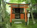今熊野観音寺 稲荷社
