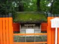 河合神社 三井神社