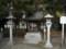 長浜八幡宮 地主神社