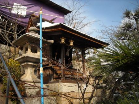 都久夫須麻神社 江島・厳島神社