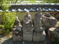 香下寺 石像