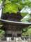 一乗寺 三重塔