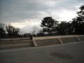 興福寺 南門跡