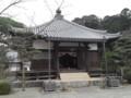 橘寺 講堂