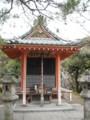 清水寺 弁天社