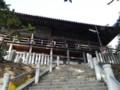 一乗寺 本堂