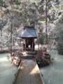 一乗寺 宝生池